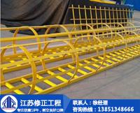 爬梯护笼制作安装